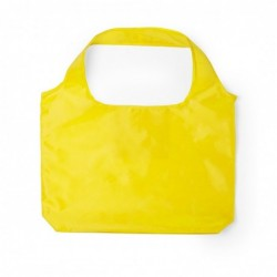 Bolsa Plegable Karent AMARILLO