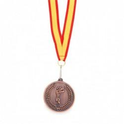 Medalla Corum ESPAÑA / BRONCE