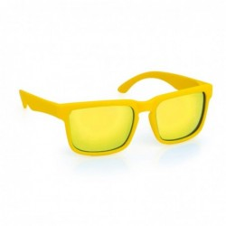 Gafas Sol Bunner AMARILLO