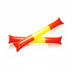 Bastoms Flag ESPAÑA